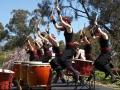 2012: Cowra, NSW