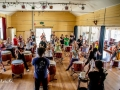 Workshops at Bruny 2015